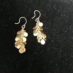 Dangly Earrings Add Fun & Shine to Your Outfit